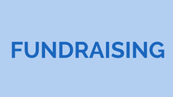What kind of Fundraisers do we plan/attend?