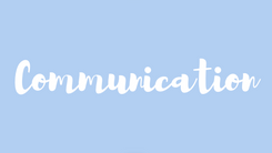 How do we communicate with our members?