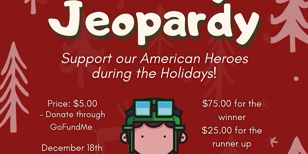 Tottenville x. New Dorp Holiday Jeopardy
