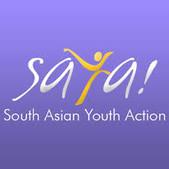 SAYA (South Asian Youth Action)