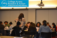 College Access: Research & Action