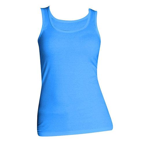 Ladies Tank Vest Top