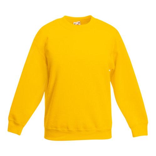 Unisex Longline Sweatshirts