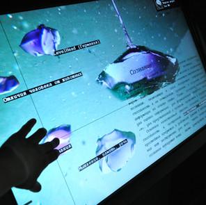 Интерактивные инфопанели