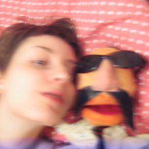Фотосессия с куклой