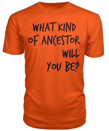 Good Ancestors Tee
