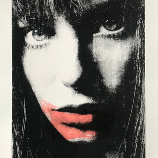Jane Birkin Series