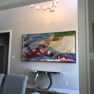 Private Residence Install