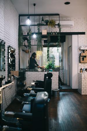 Comb Salon