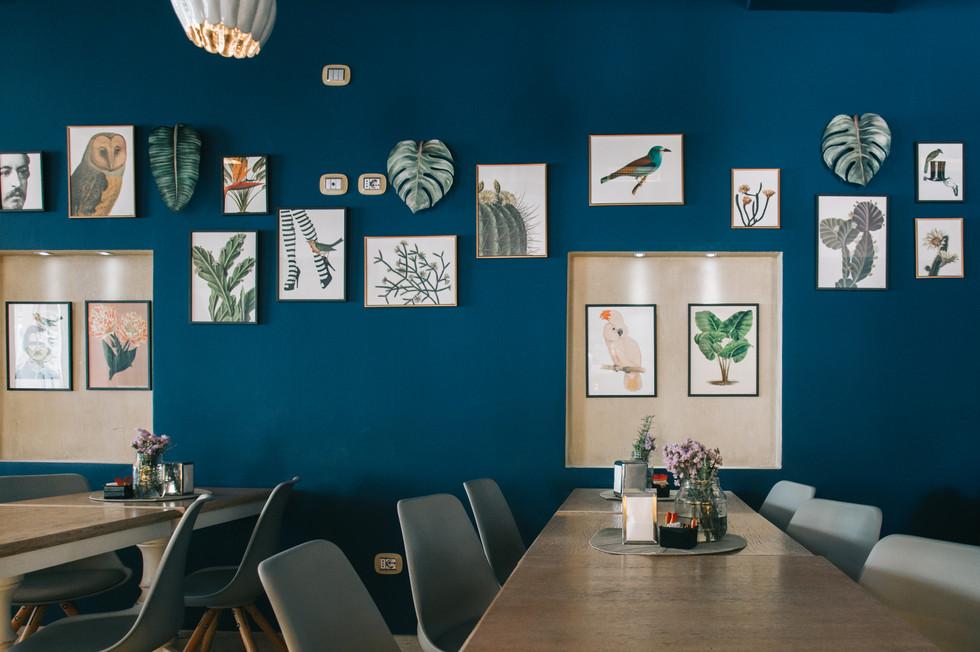 Tortuga Coffee & Restaurant