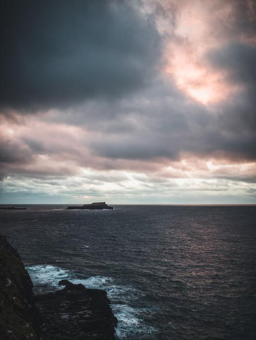 VAGAR, FAROE ISLAND