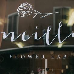 ANCILLA FLOWER LAB