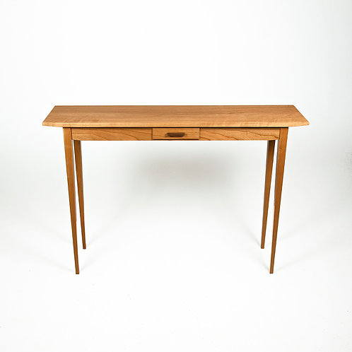 Cherry Console Table(Glen Foster)