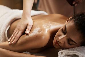Karasi massage bien-être