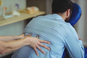 Kparasi massage bien-être