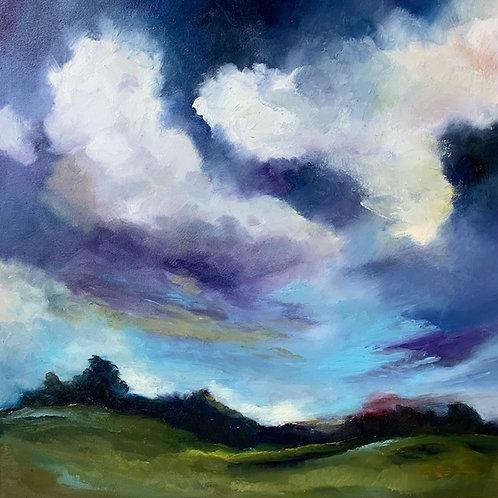 """Certain Kind of Light""(Erin Thibault)"
