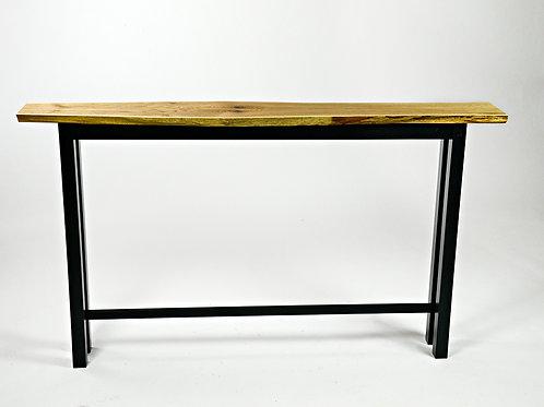 Live-edge Side Table(Glen Foster)