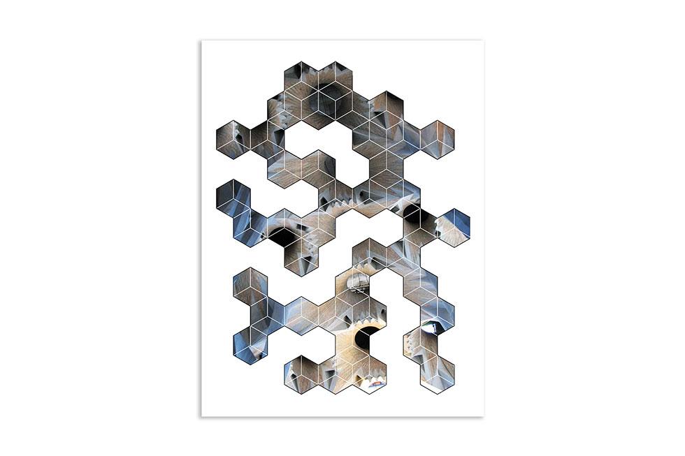 Geometric G - 01