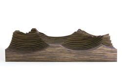 Dunes Tray - 01