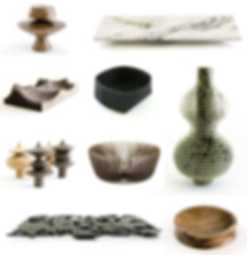 selected home accessories from In Doi collection