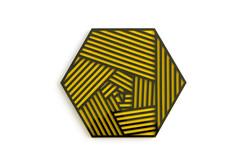 Swirl Coasters - 01