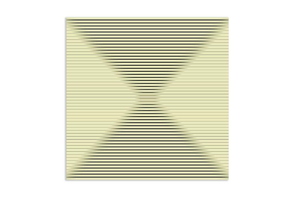 Horizontal Fader - 01