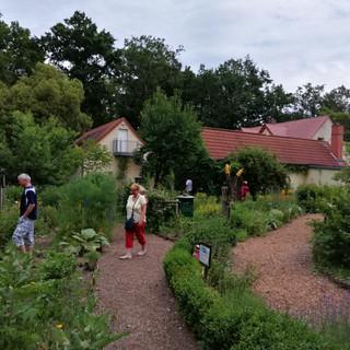 """Natur- und Umweltzentrum """"Altes Forsthaus Kolkwitz"""""""
