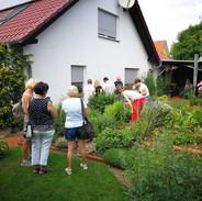 Garten 13: Kleiner Heil- und Genussgarten