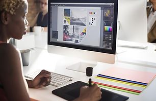 Kode Marketing Graphic Design