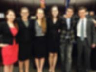 william mary mock trial law school