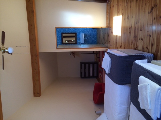 Studio Bedroom with En Suite