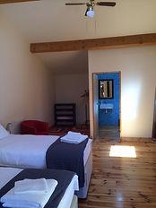 Studio Bedroom with En Suite