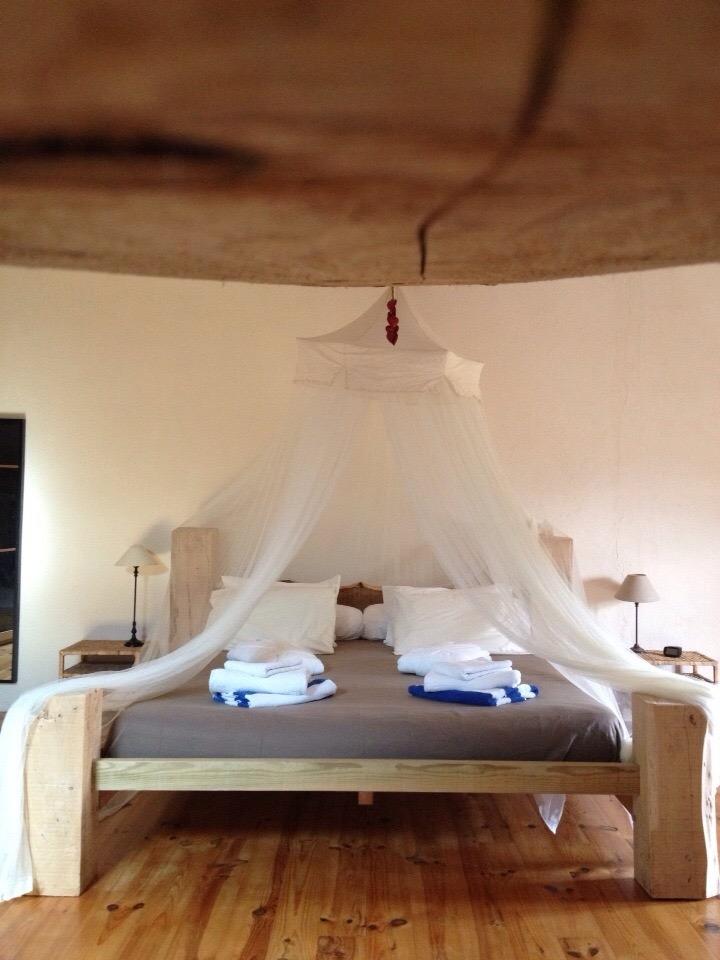 Mater Bedroom 1