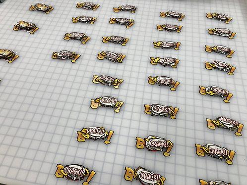 A.C.B.A. Cutouts Variety Pack 4.5