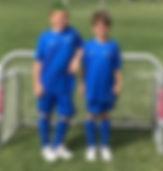 Football COD Training Kit