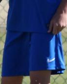 Football COD Shorts