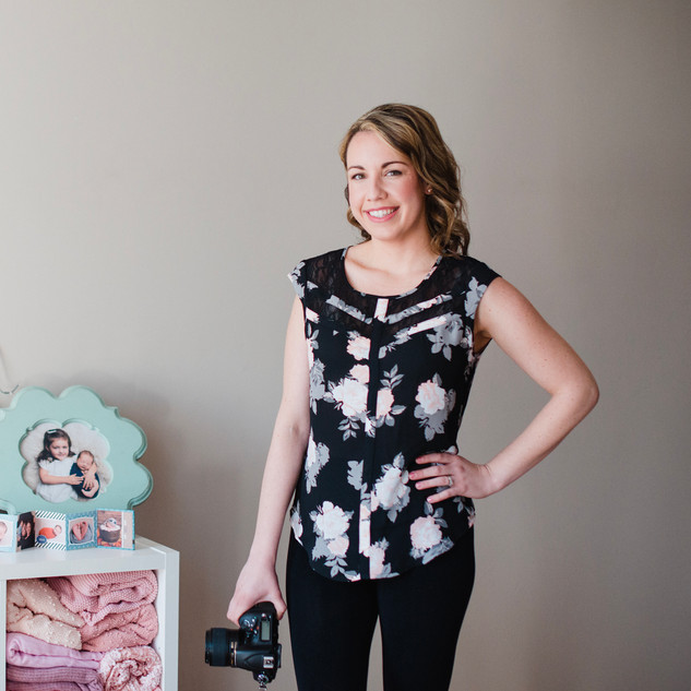 Linsey Wakefield Photography-  newborn f