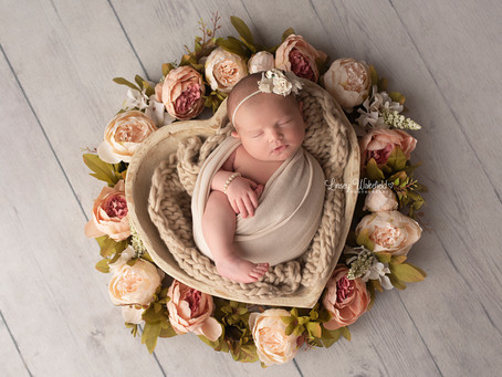 Meet Baby Girl | Brynlee