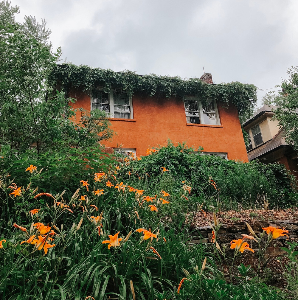 Airbnb in Asheville,NC