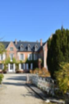 Château Arboretum de Balaine
