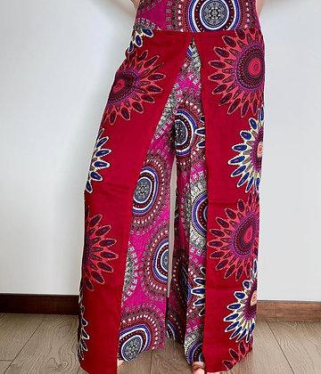 Pantalón Thai 05