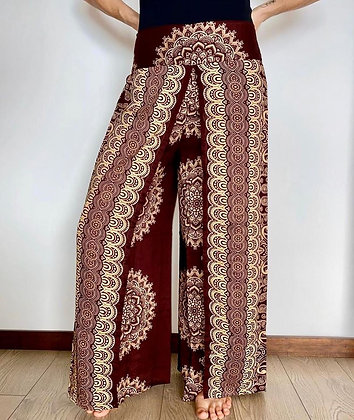 Pantalón Thai 07