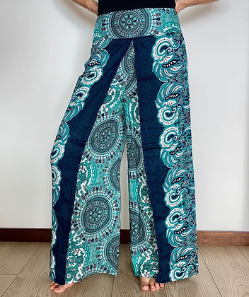 Pantalón Thai 08