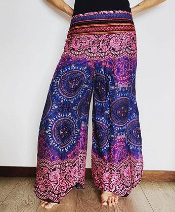 Pantalón Thai 04