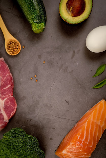 ketogenic-diet-low-carbohydrate-and-keto