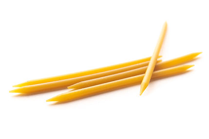 cannais toothpicks