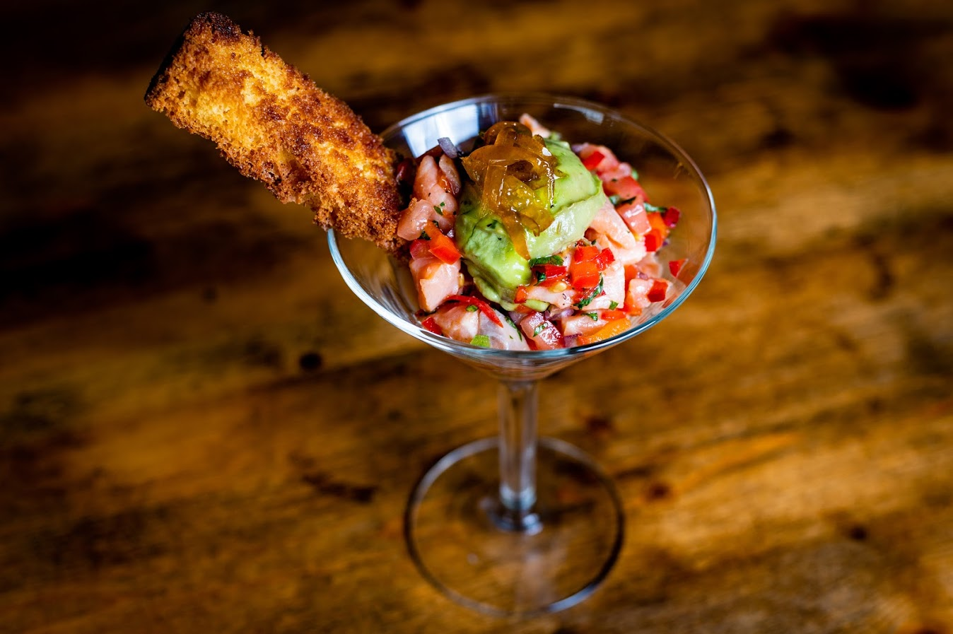 Twisted Soul_Salmon Ceviche (credit Henr