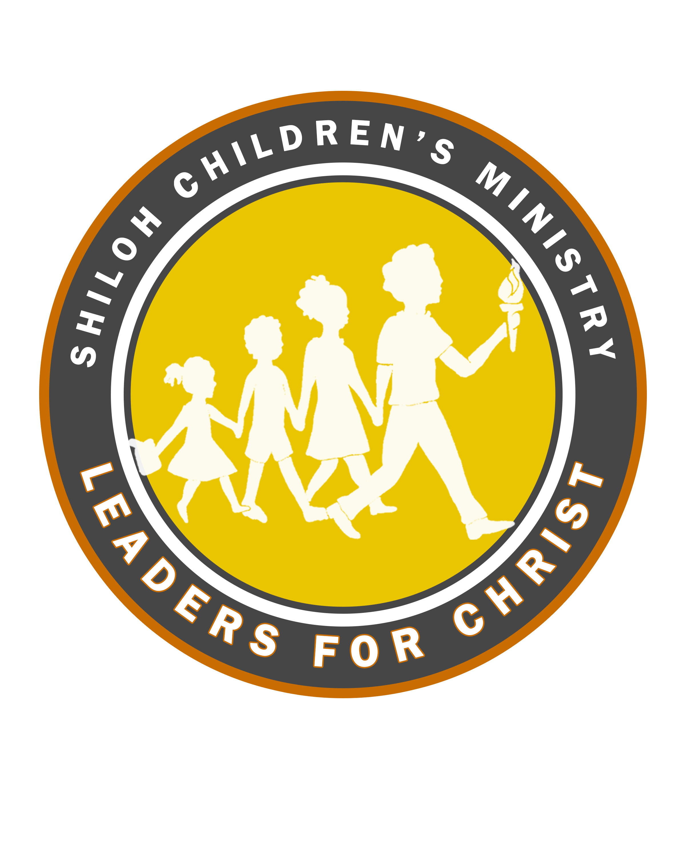 Childrens church Final logo