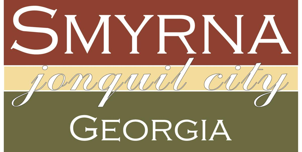 city of smyrna logo