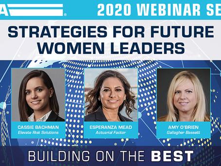 Strategies for Future Women Leaders